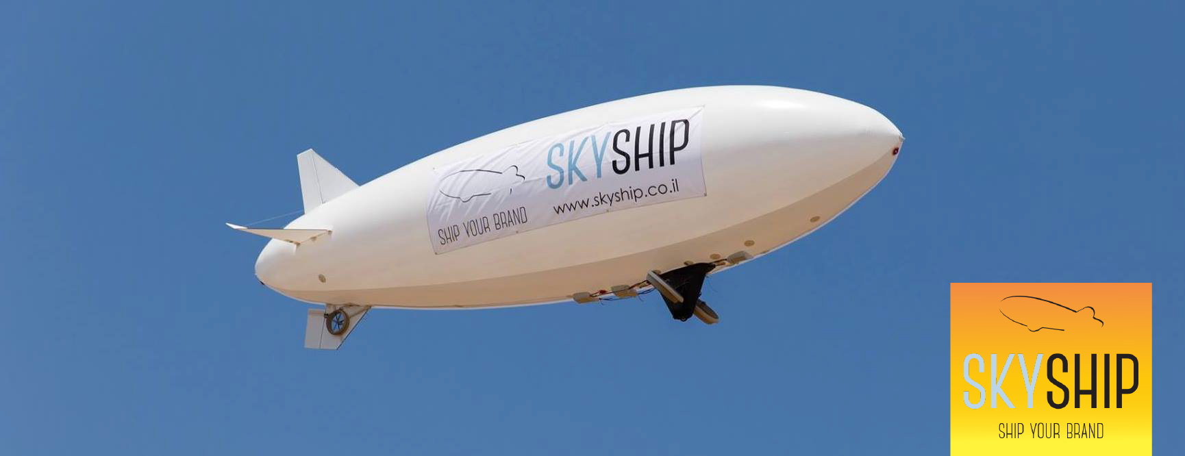 About Skyship